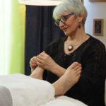 Mireille Hecker Réflexologue à Mulhouse