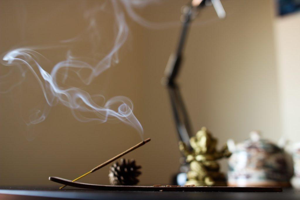 reflexologie massage cabinet seance mireille hecker